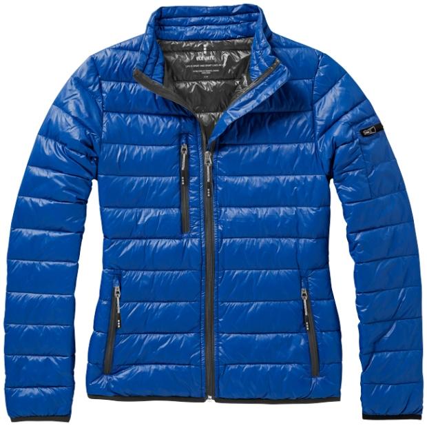 lightweight jackets met logo