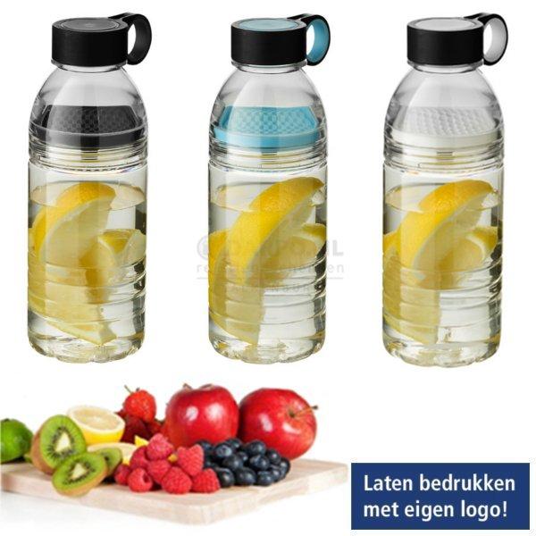 Bidon-water-fruit