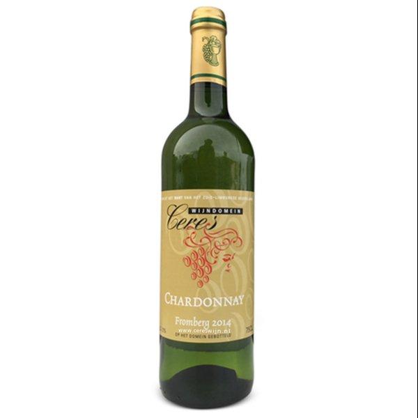 Fromberg, Chardonnay, Relatiegeschenken, wijnkist, bedrukken
