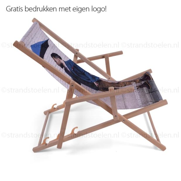full color, bedrukken, strandstoel, afbeelding