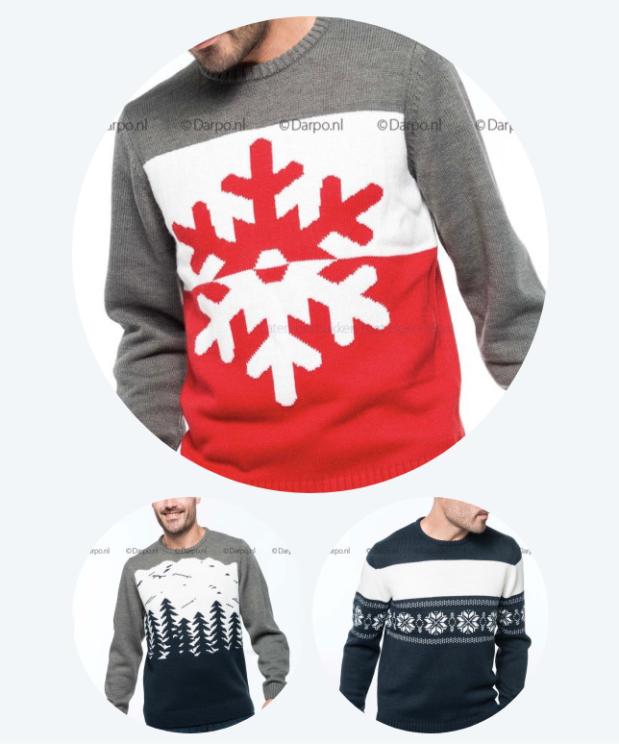 kerst, trui, bedrukken, logo, fout
