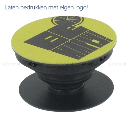 Pop Up Socket bedrukt