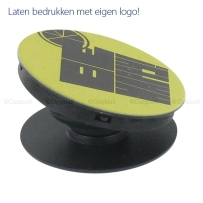 bedrukte Pop Up Socket